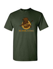 CSU vs CU Buffbusters Shirt